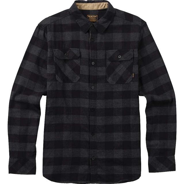 Burton - Men's Brighton Flannel Shirt