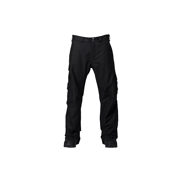 Burton - Cargo Classic Fit Mens Snowboard Pants