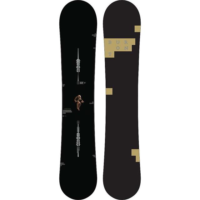 Burton - Men's Custom Mystery Snowboard