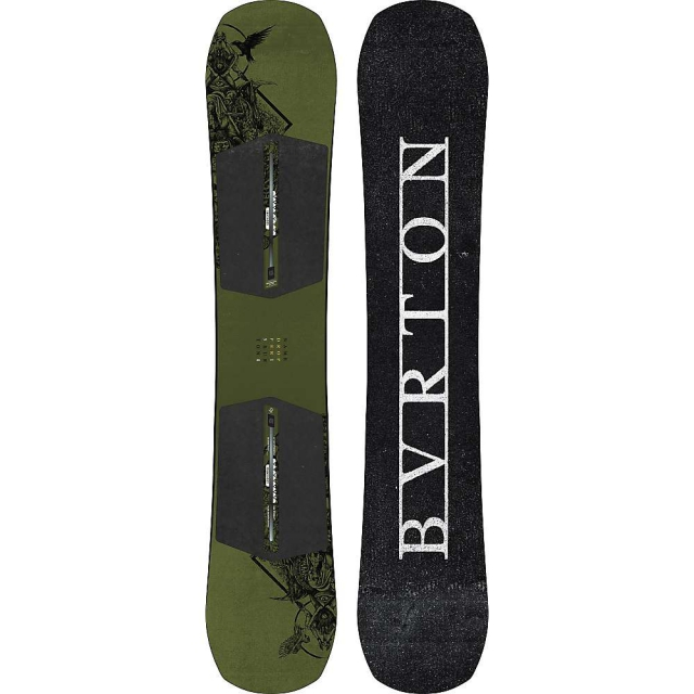 Burton - Men's Name Dropper Snowboard