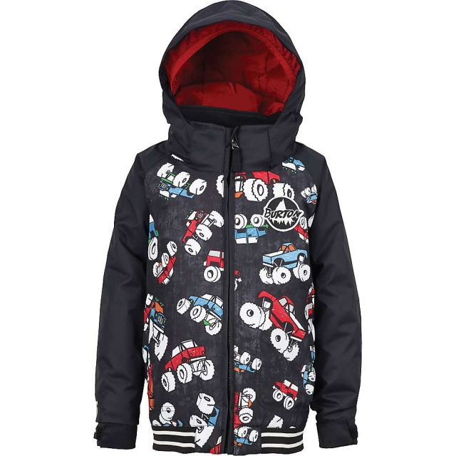 Burton - Boys' Minishred Game Day Jacket
