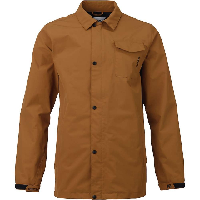 Burton - Men's Analog Mantra Jacket
