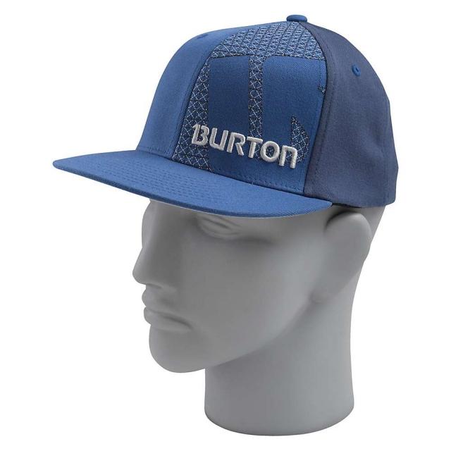 Burton - Grid Line FlexFit