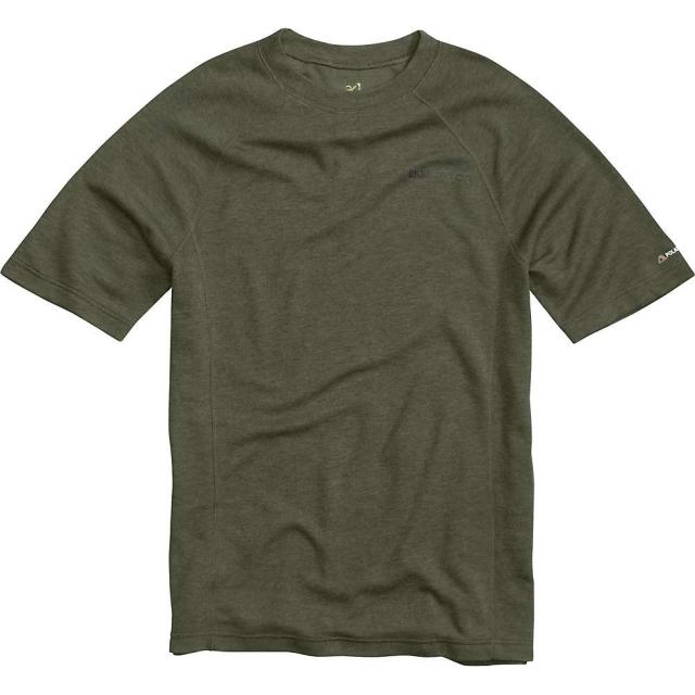 Burton - AK Wool Baselayer Top - Men's