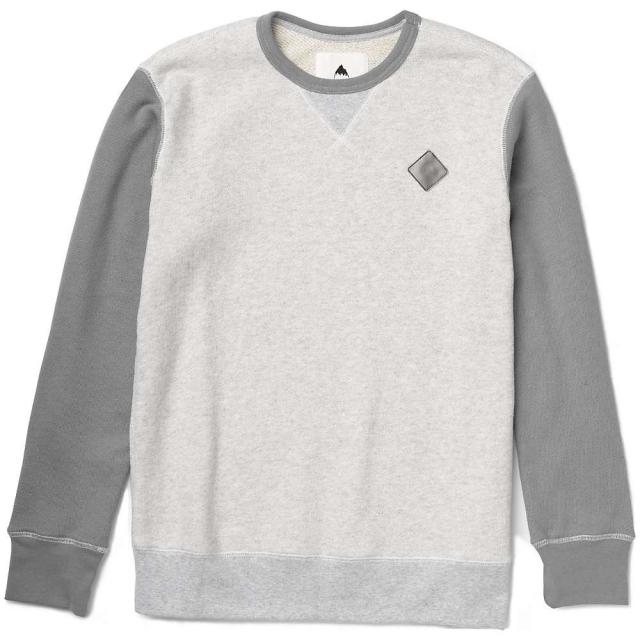 Burton - Decade Crew Pullover Sweatshirt - Men's