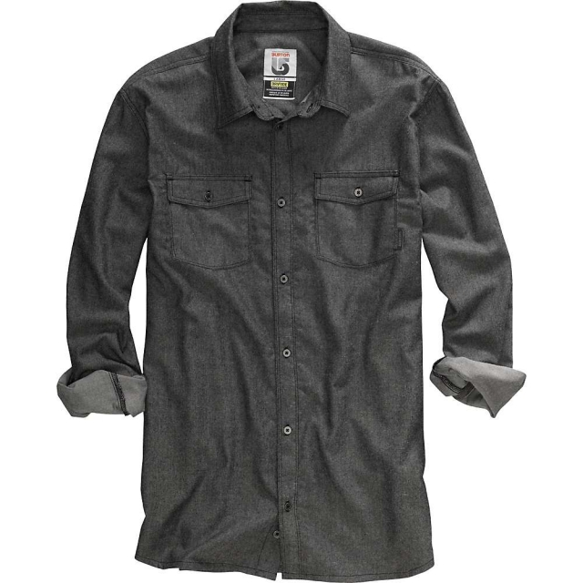 Burton - Denim Shirt - Men's