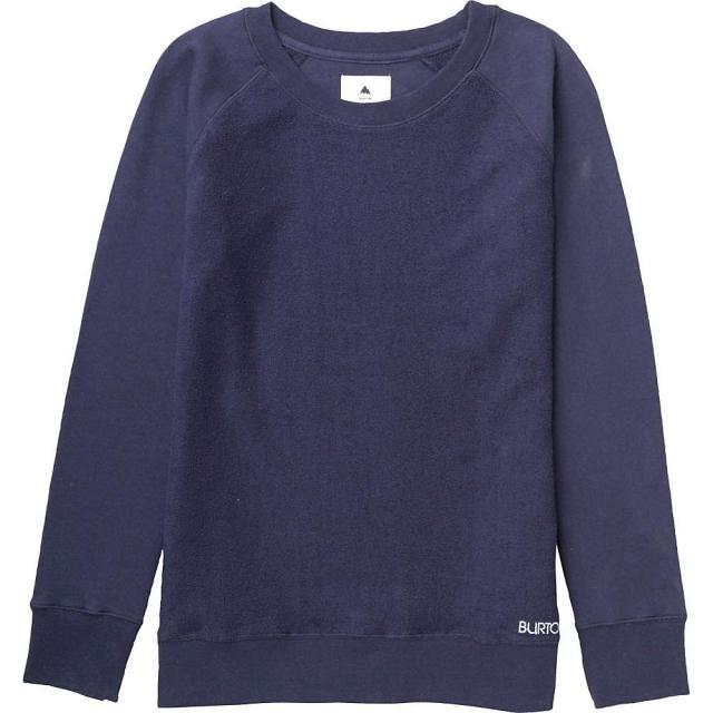 Burton - Eiffel Crew Sweatshirt - Women's