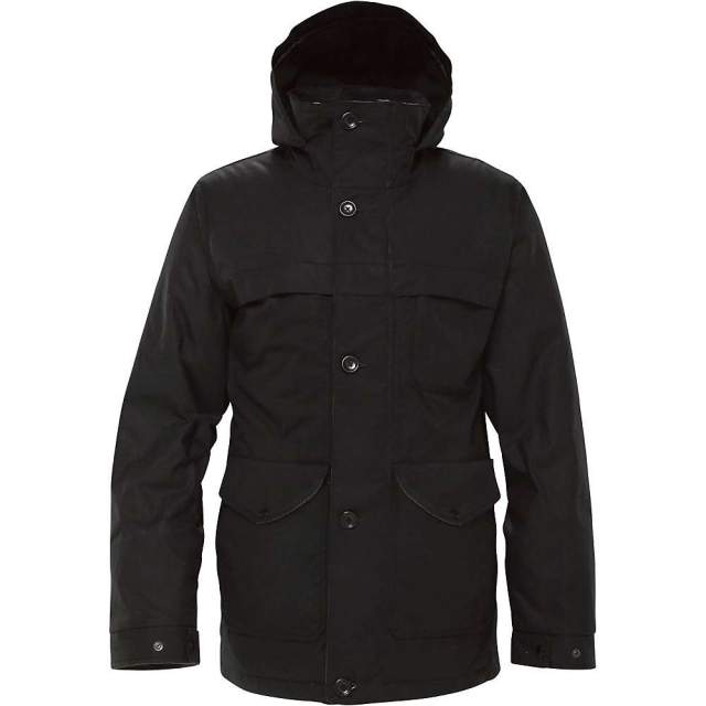 Burton - Filson X Hellbrook Snowboard Jacket - Men's