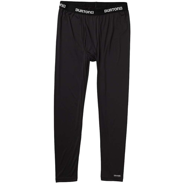 Burton - Lightweight Baselayer Pants - Men's