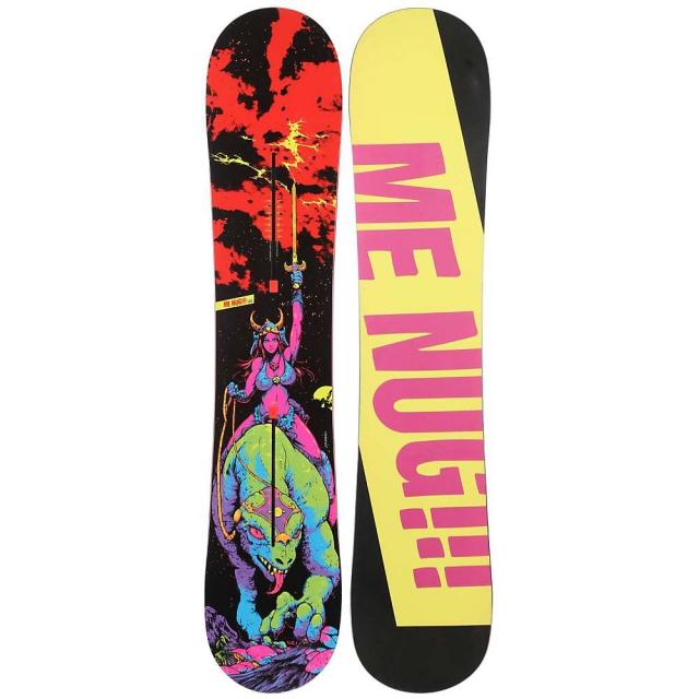 Burton - Me Nug Snowboard 150 - Men's