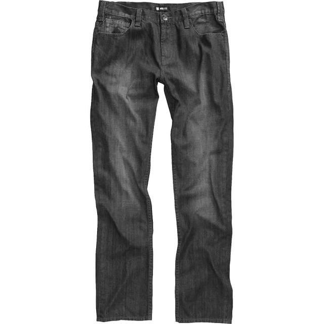 Burton - Mid Fit Jeans - Men's