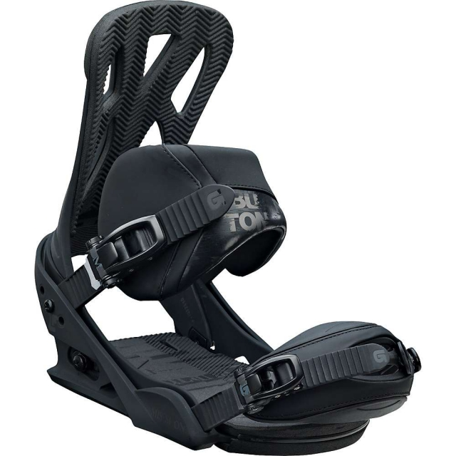 Burton - Mission Re:Flex Snowboard Bindings - Men's