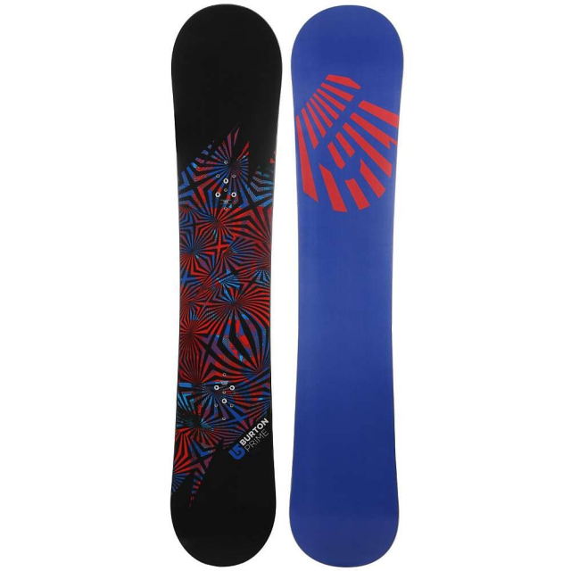 Burton - Prime Snowboard 155 - Men's