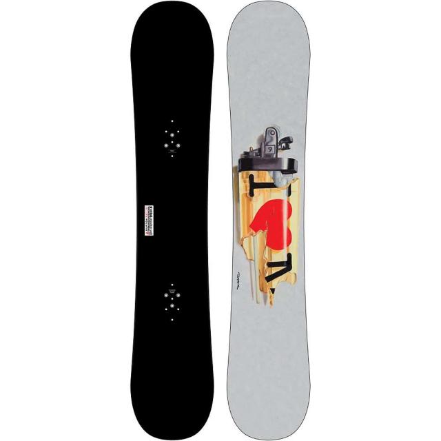 Burton - Ration Snowboard 157 - Men's
