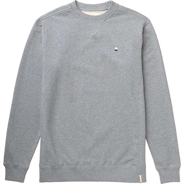 Burton - Roe Crew Sweatshirt - Men's