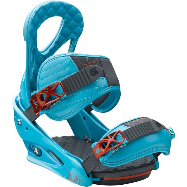 Burton - Stiletto Restricted Snowboard Bindings - Women's
