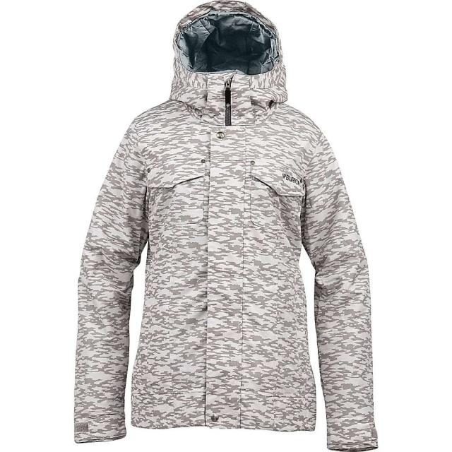 Burton - TWC Damsels Snowboard Jacket - Women's