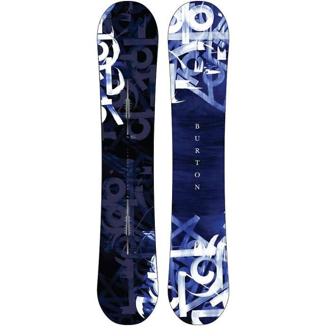 Burton - Vapor Blem Snowboard 159cm - Men's