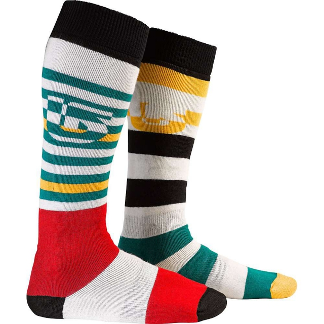 Burton - Weekender Two-Pack Socks - Men's