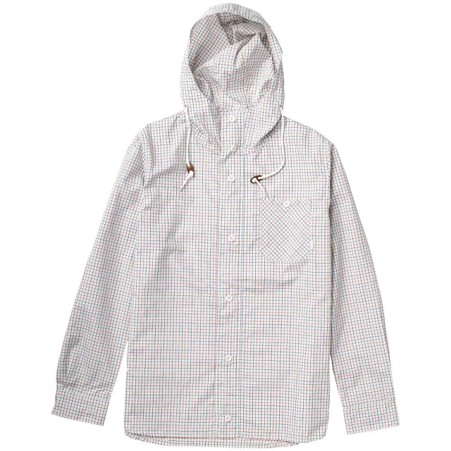 Burton - Wind Shirt Windbreaker - Men's