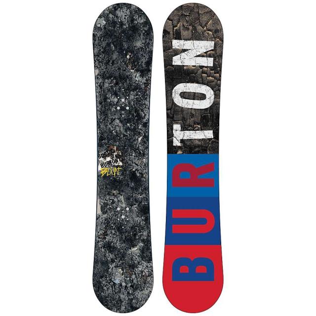 Burton - Blunt Snowboard 147 - Men's