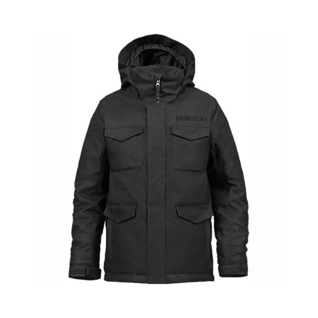 Burton - Cannon Boys Jacket