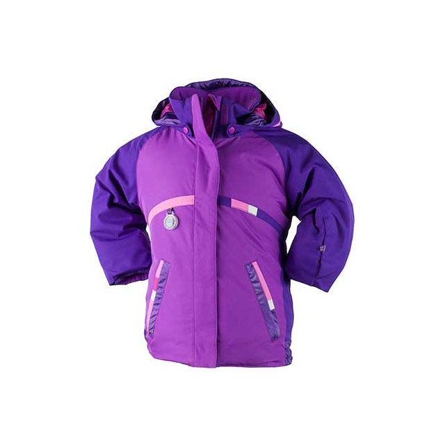 Obermeyer - Winx Jacket - Girl's: Viola, 3