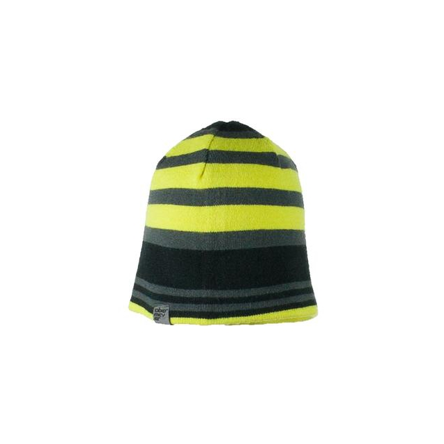 Obermeyer - Traverse Knit Hat Little Boys', Black, S/M