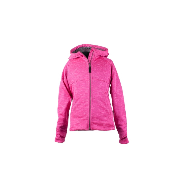 Obermeyer - Stevie Fleece Hoodie - Girls'