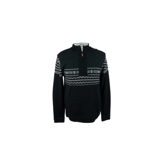 Obermeyer - Otis 1/2 Zip Sweater - Men's