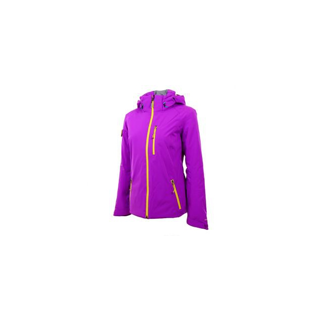 Obermeyer - Cruz Insulated Ski Jacket Women's, Viola, 12