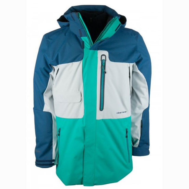 Obermeyer - Oxnard Mens Snow Jacket