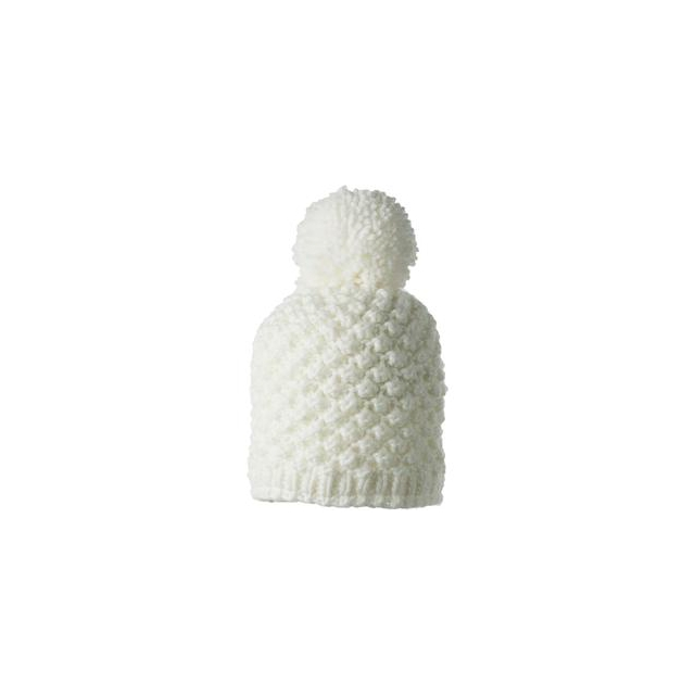 Obermeyer - Sunday Knit Hat Women's, White,