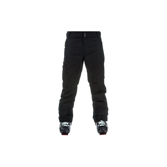 Obermeyer - Alpinist Insulated Ski Pant Men's, Black, XL