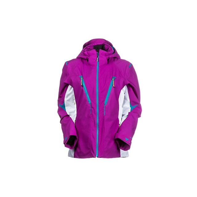 Obermeyer - Helyos Womens Insulated Ski Jacket