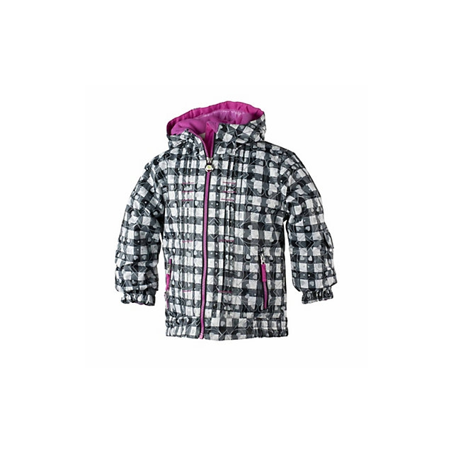 Obermeyer - Serenity Toddler Girls Ski Jacket