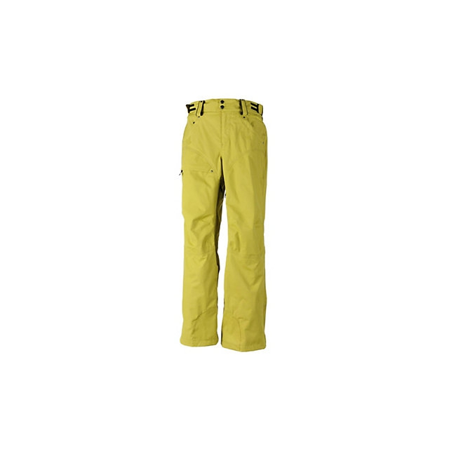 Obermeyer - Yukon Shell Mens Ski Pants