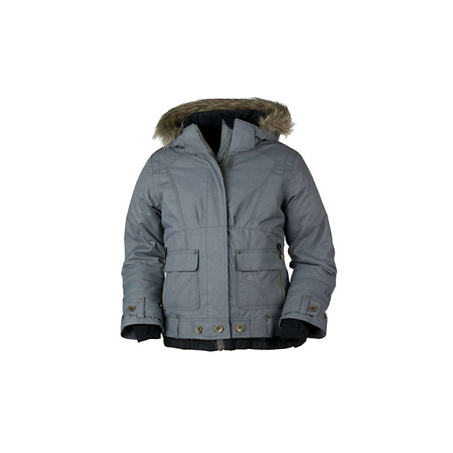 Obermeyer - Bombdiggity Girls Ski Jacket