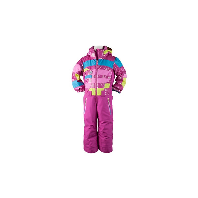 Obermeyer - Picaboo Toddlers One Piece Ski Suit