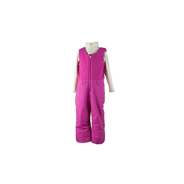 Obermeyer - Warm Up Bib Toddler Girls Ski Pants