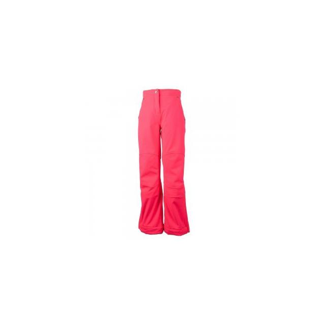 Obermeyer - Jolie Softshell Ski Pant Girls', Black, L
