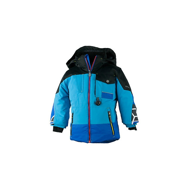Obermeyer - Big Time Toddler Ski Jacket