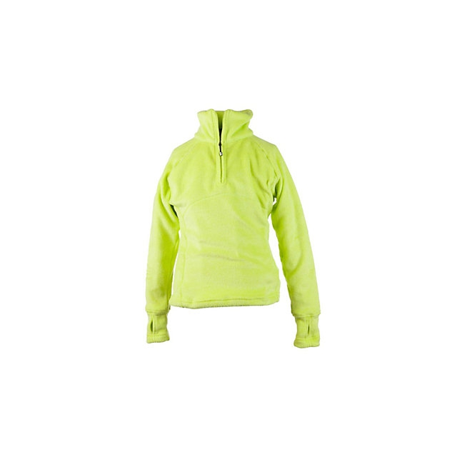 Obermeyer - Furry Fleece Top Kids Midlayer