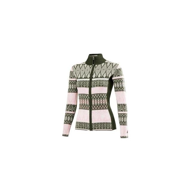 Obermeyer - Jodi Sweater Women's, Stone Green, L