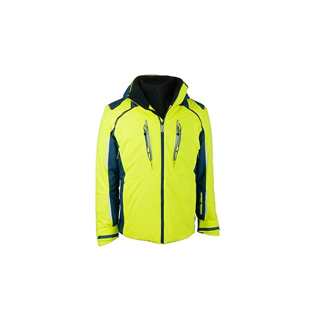Obermeyer - Ultimate Mens Insulated Ski Jacket