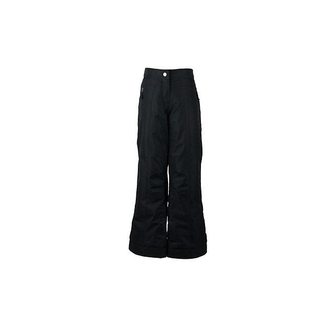 Obermeyer - Elsie Insulated Ski Pant Girls', Black, L