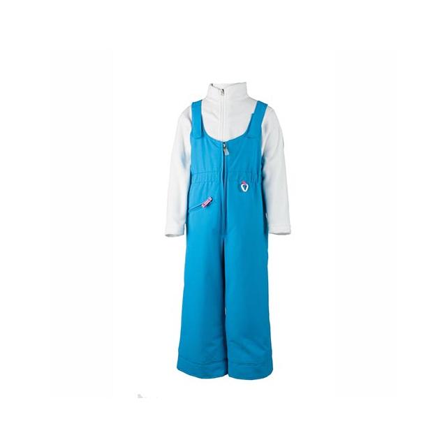 Obermeyer - Snoverall Snow Pants - Girl's: Bluebird, 7