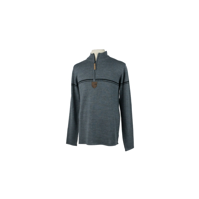 Obermeyer - Zurich 1/2 Zip Sweater - Men's
