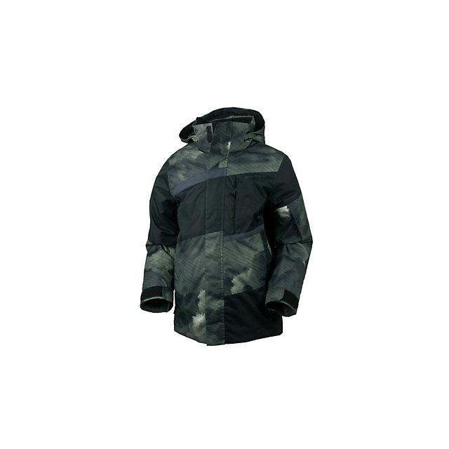 Obermeyer - Rebel Jacket Boys Ski Jacket