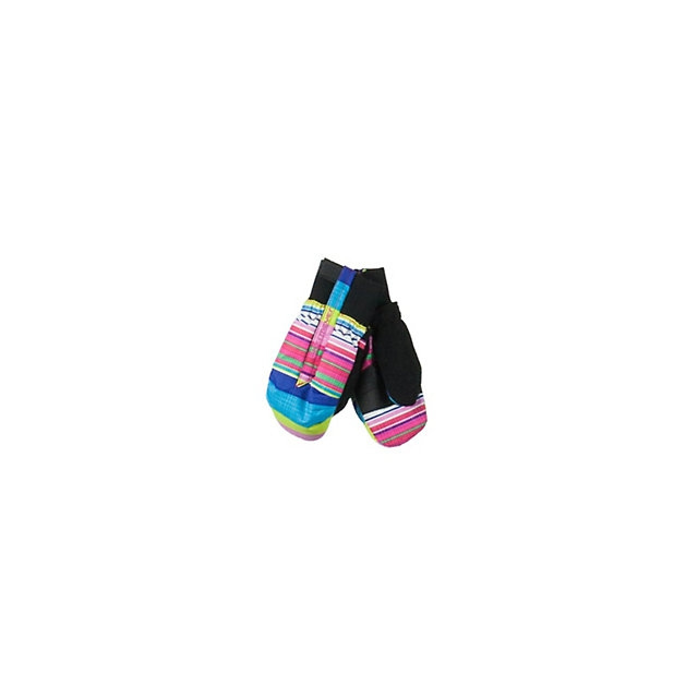 Obermeyer - Thumbs Up Print Toddlers Mittens